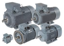 Асинхронные электродвигатели