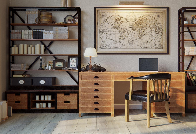 Что нужно учесть при самостоятельном создании мебели?