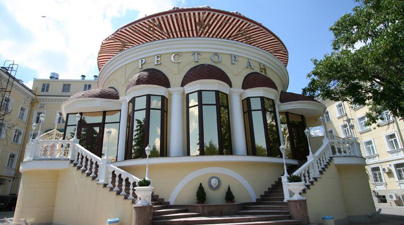 Самые красивые гостиницы Украины!