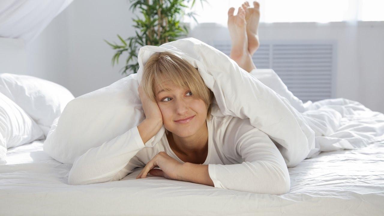 Радость комфортного сна