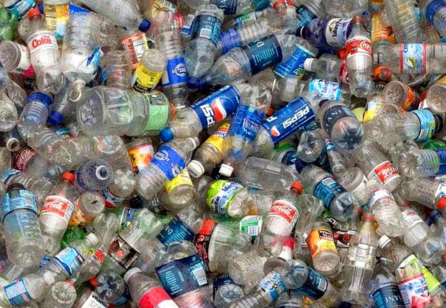 Вывоз и утилизация пластика и пластмасс