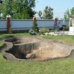 Как бороться с грунтовыми водами на дачном участке