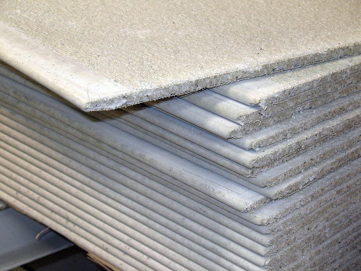 Пол из цементно-стружечных плит