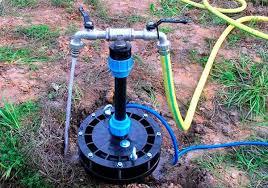 Как обустроить водопровод в доме