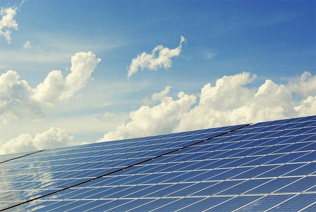 Перспективы перехода на «зеленую» энергию