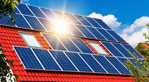 Конструкция солнечной панели для личного использования
