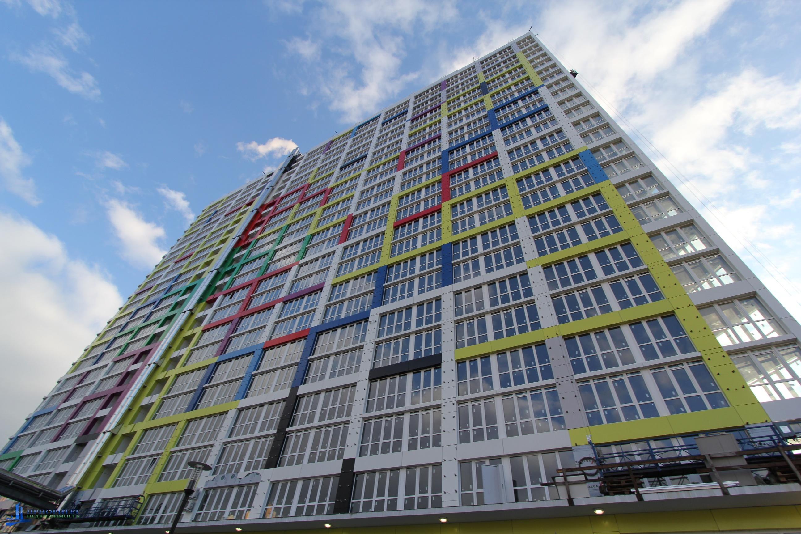 Комфортабельное жилье от надежной фирмы по недвижимости — рациональное приобретение