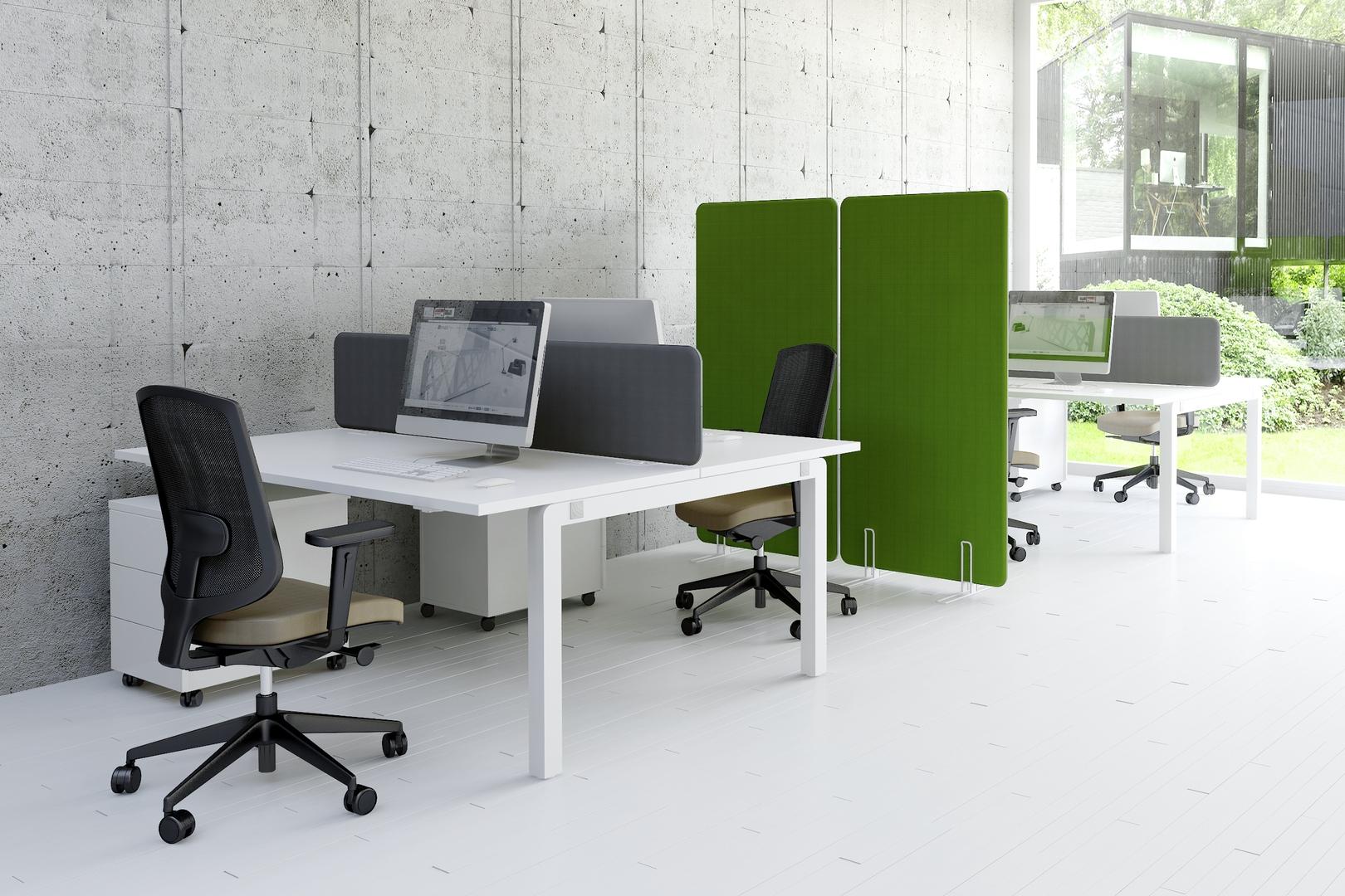 Где приобрести мебель для офиса