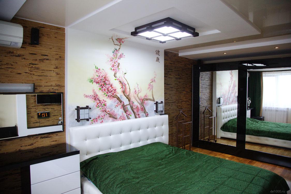 Дизайн интерьера квартир в Орле
