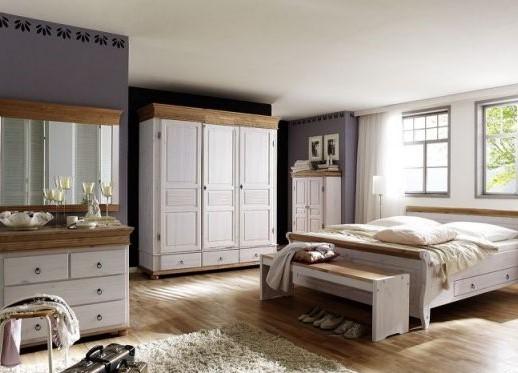 Выбор спального гарнитура из натурального дерева в салонах splendid-ray.ua