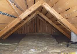 Зачем стоит делать утепление крыши в бане?