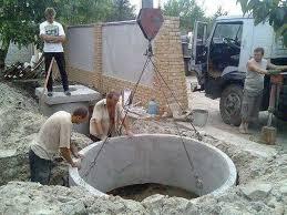 Kак построить канализацию в частном домe
