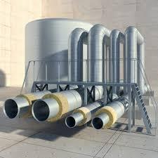 Пошаговая инструкция по монтажу трубопроводов отопления: