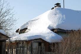 Оптимальный показатель для облегчения схода снега
