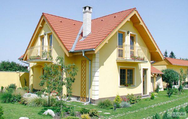 Монтаж многощипцовой крыши