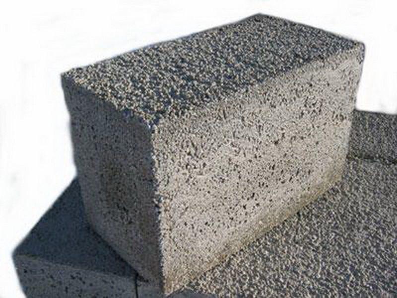 Требования к бетону
