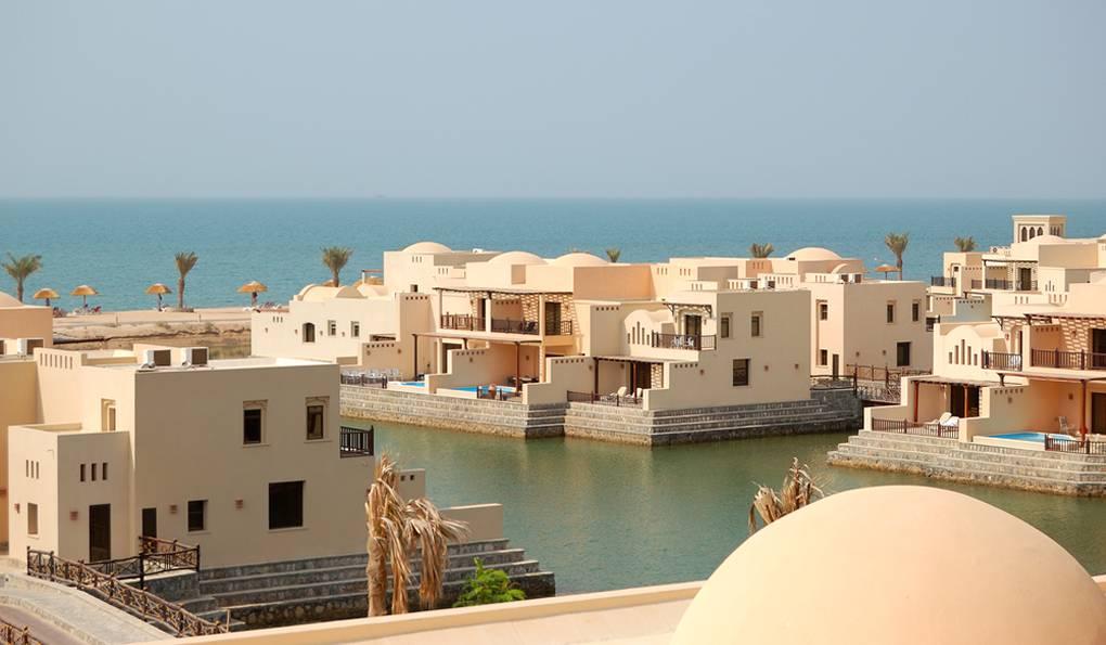 Самостоятельные туры по ОАЭ в Рас эль Хайму