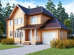 Строительство загородного дома от компании Монолит-Хаус