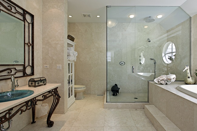 Как сделать недорогой ремонт в ванной