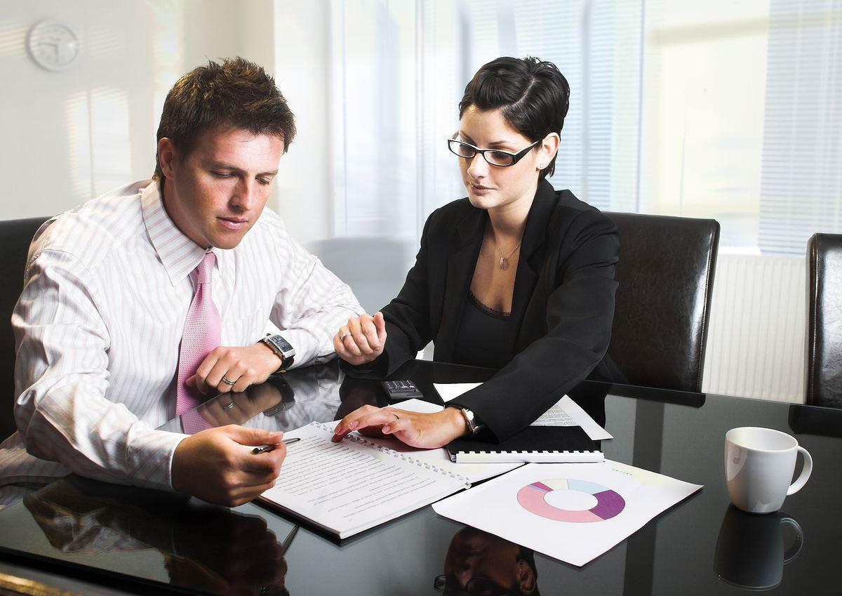 Правовая помощь бизнесу