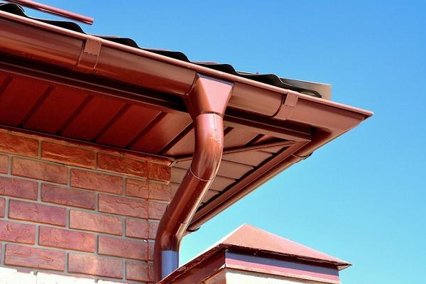 Температурно-влажностный режим в скатных крышах