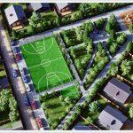 Поселок Сквер – купить участок в Ростове-на-Дону