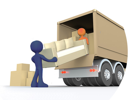 Перевозка мебели. Выбор между профессиональными грузчиками и самостоятельной перевозкой