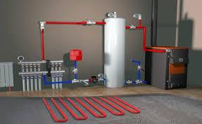 Самостоятельный расчет индивидуальной системы отопления