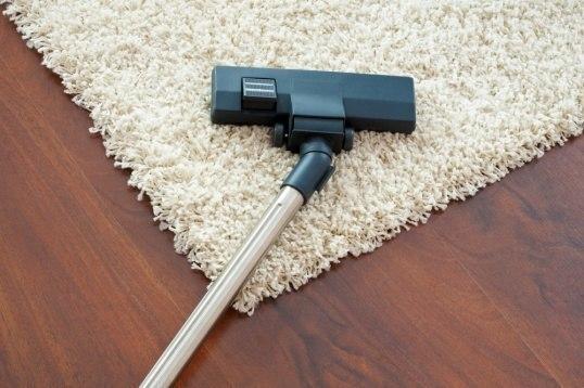 Альтернативные способы чистки ковров