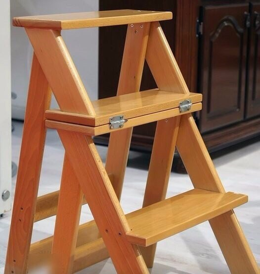 Лестница-табурет