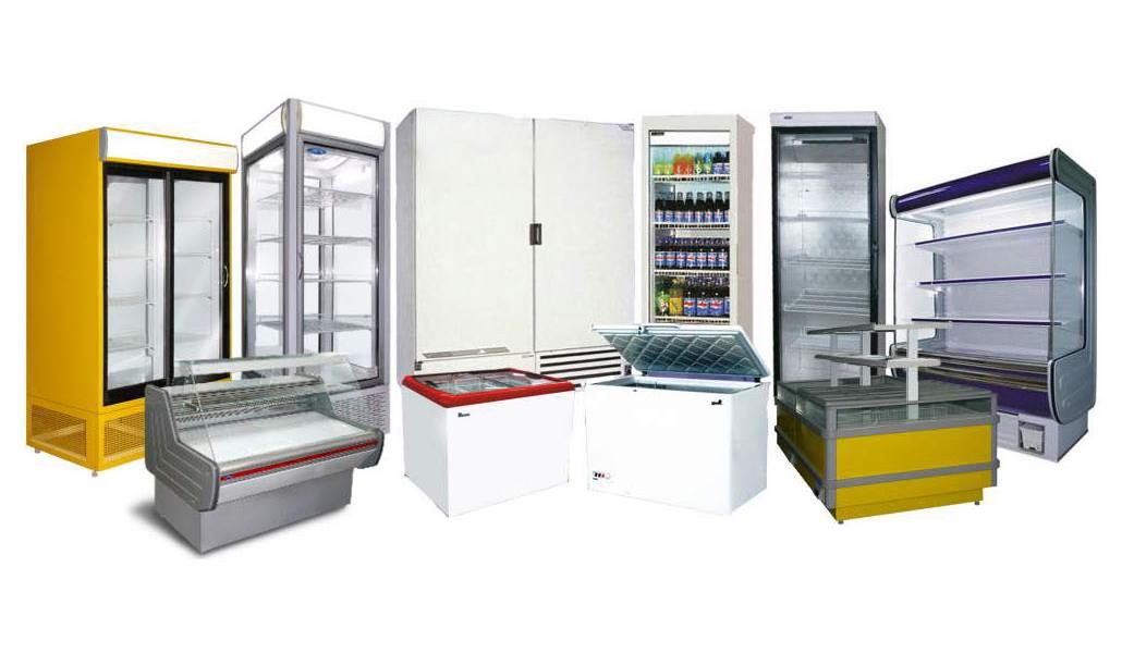 Особенности выбора и использования холодильного оборудования