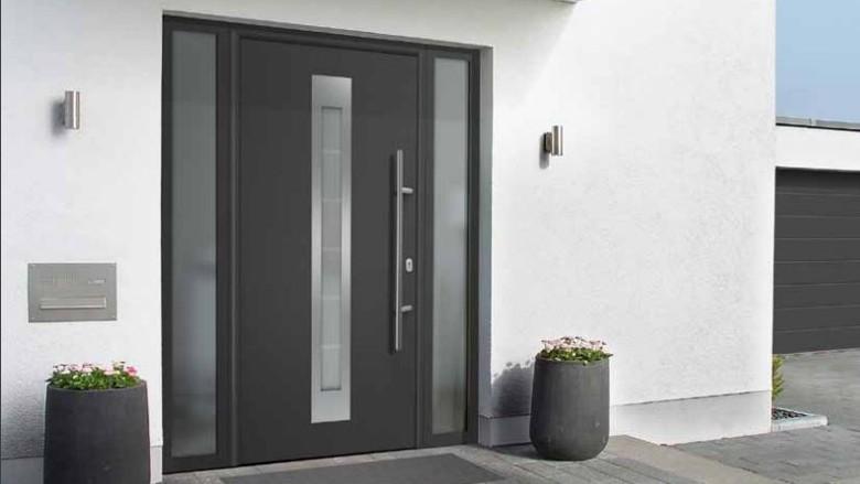 Разные варианты классификации входных дверей