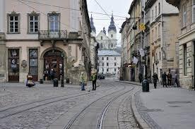 Львов, Украина для туристов