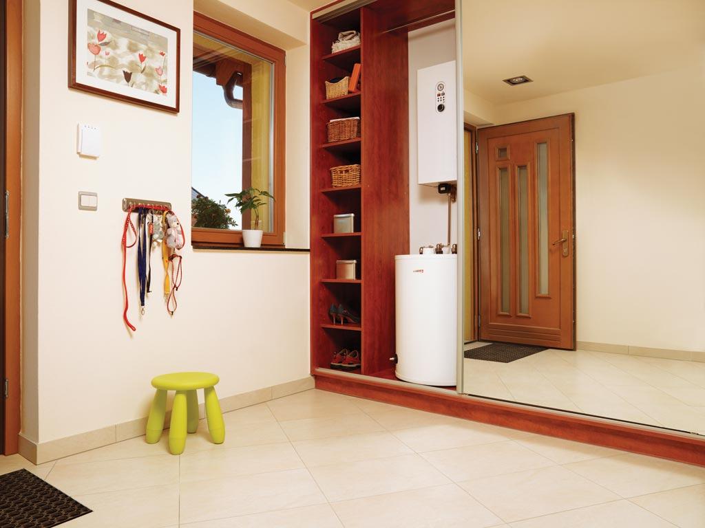 Электрический котел – отличный ответ на вопрос о том, как организовать отопление в загородном доме