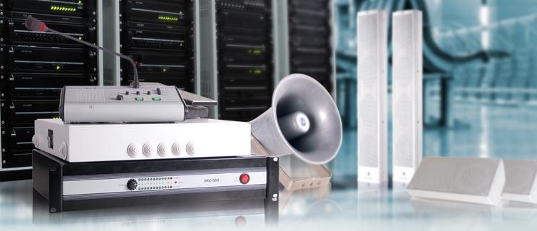 Сохранение безопасности с помощью системы речевого оповещения от компании ЭМСОК