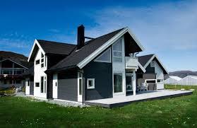 Преимущества быстровозводимых домов из СИП панелей