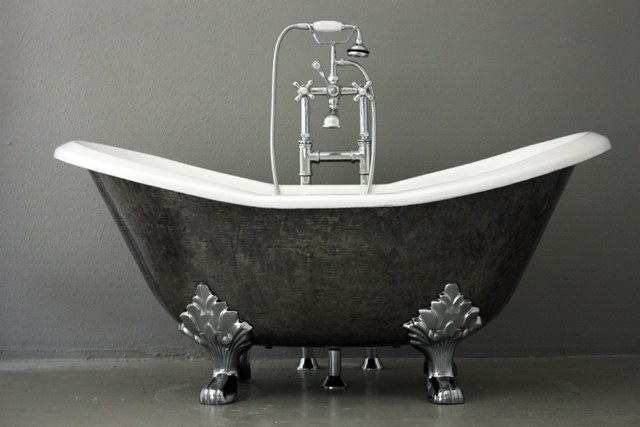 Как правильно выбрать и купить ванну?