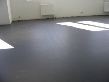 Тёплый пол под плитку