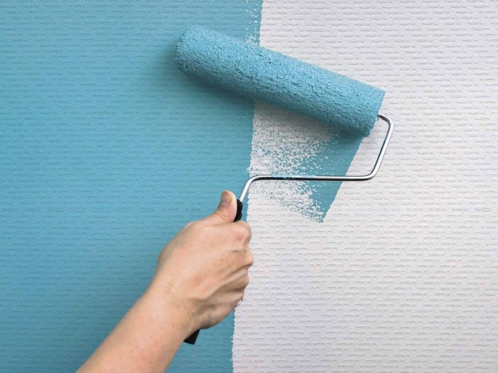 Советы для покраски стен: как избежать основных ошибок