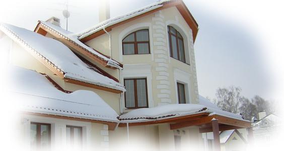 Выбор видов электрического отопления для загородного дома