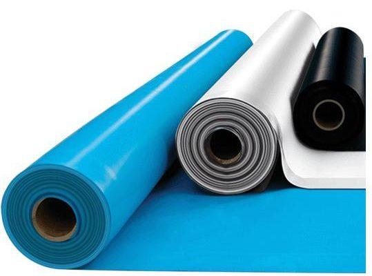 Современные гидроизоляционные материалы — какую гидроизоляцию выбрать