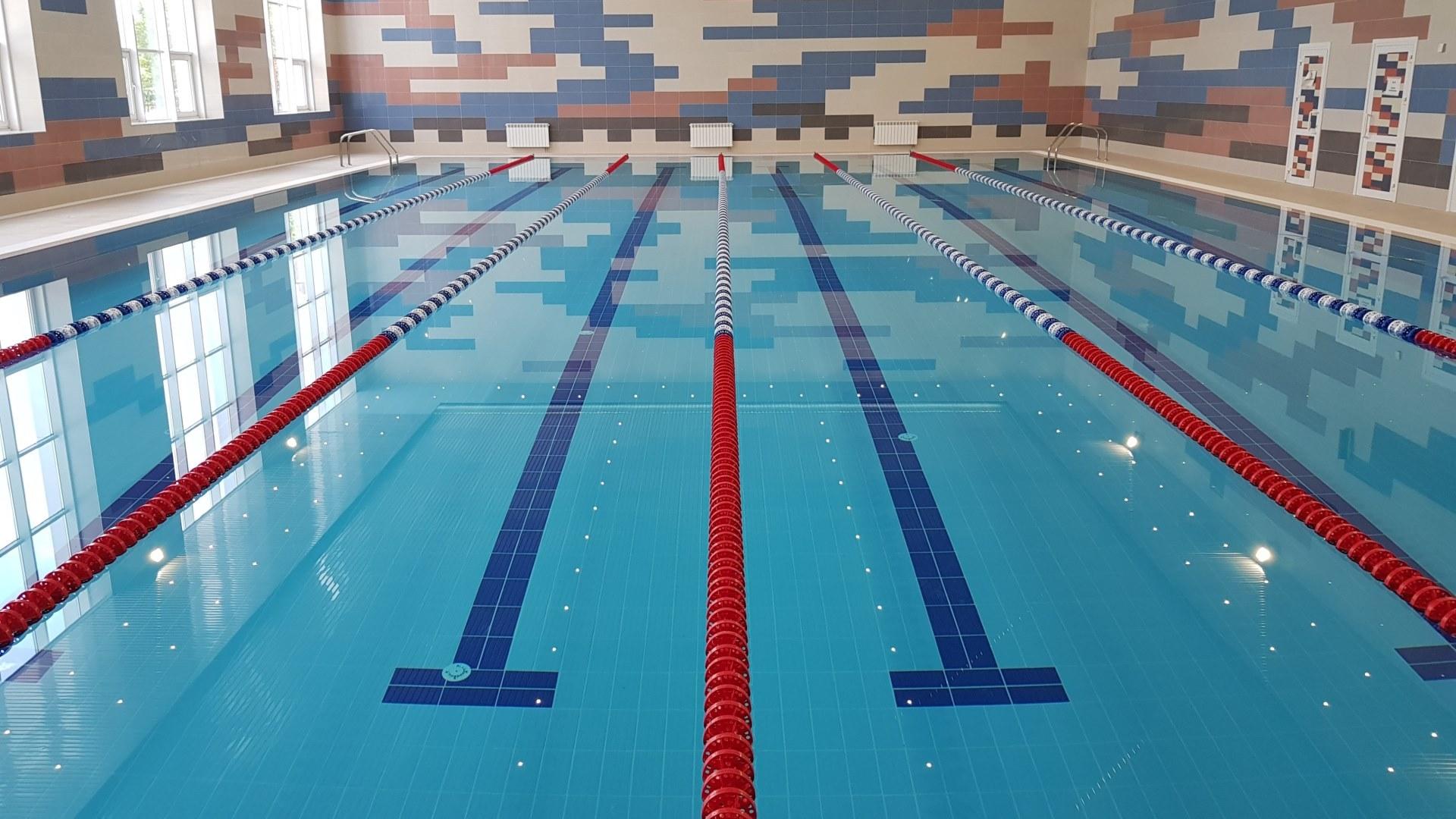 Как проходит проектирование бассейнов