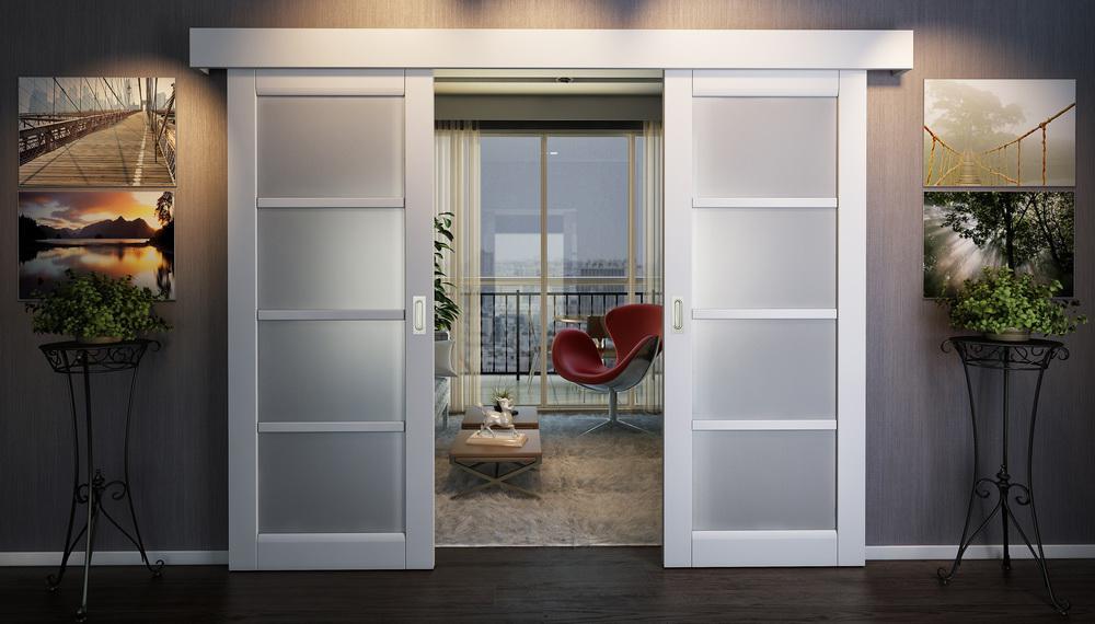 Как подобрать качественные и красивые межкомнатные двери: советы от дизайнеров