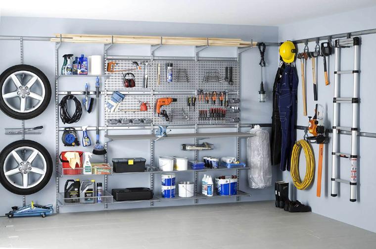 Как усовершенствовать гараж?