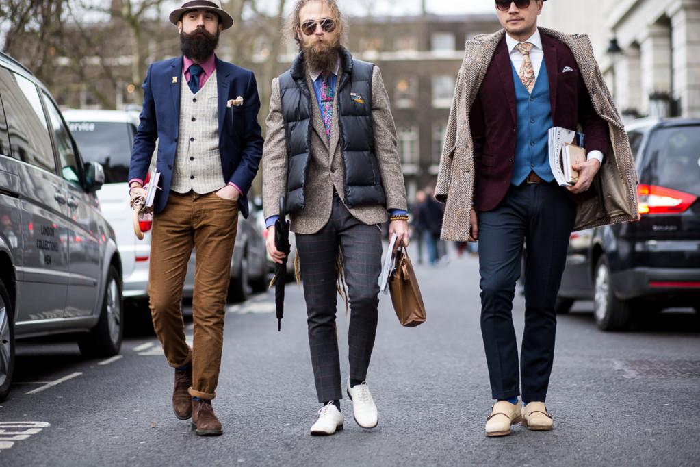 Дутый жилет: модно и свободно