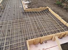 Расход количества арматуры на куб бетона