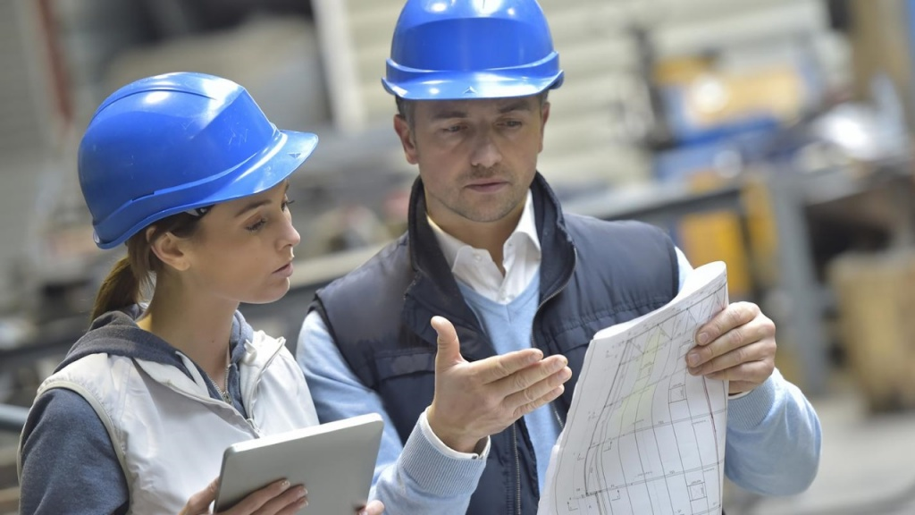Оценка труда на производстве
