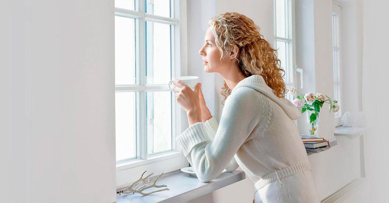 Мифы о пластиковых окнах