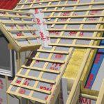 Как сделать «кукушку» на крыше