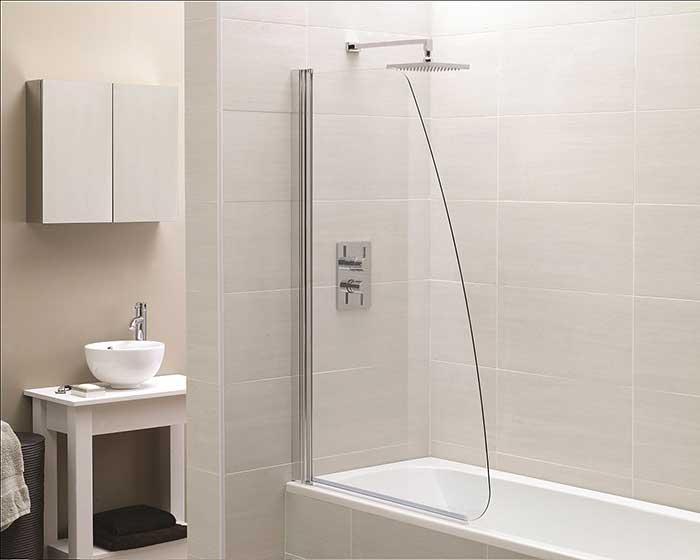 Ширмы для ванной комнаты